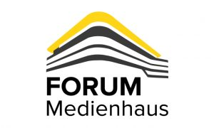 FORUM Medienhaus Logo